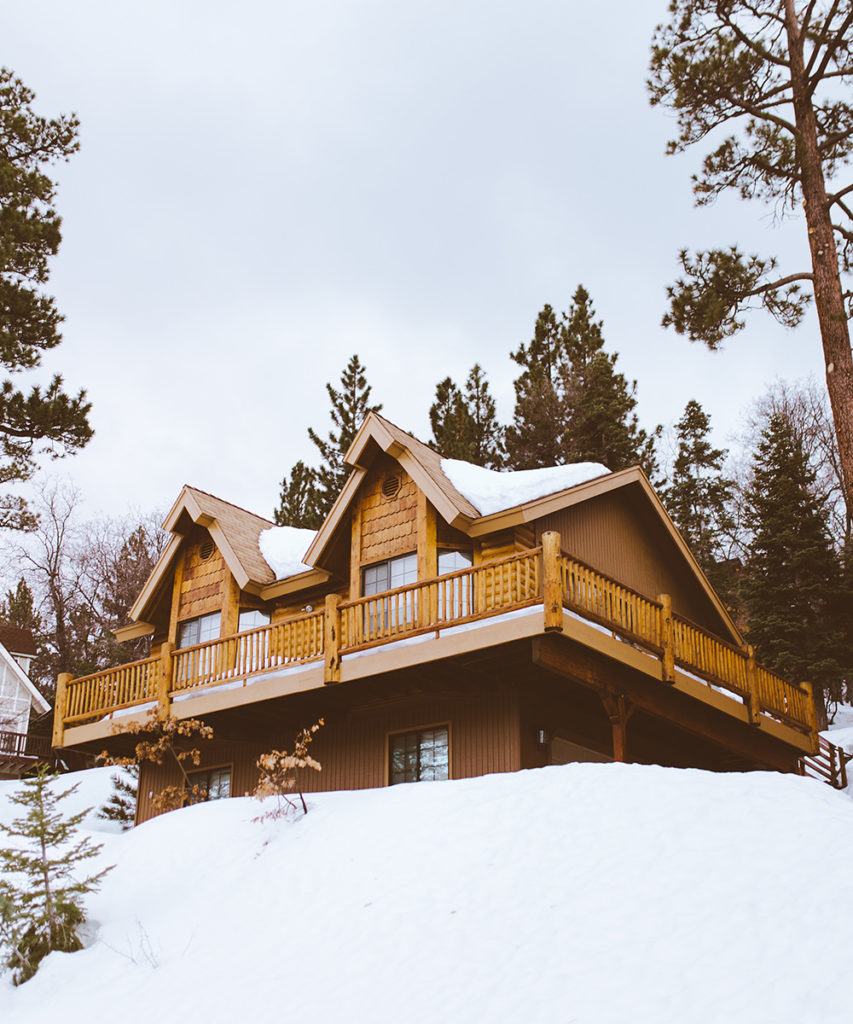 A to Z Realty - Winter Home Tips